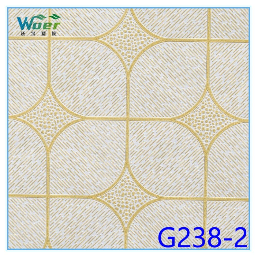 8.0mm thickness Gypsum False Ceiling