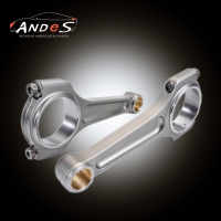 Connecting Rod for Mazda Auto engine NA1600 6470 OEM: 8171-11-210 with connecting rod bearings