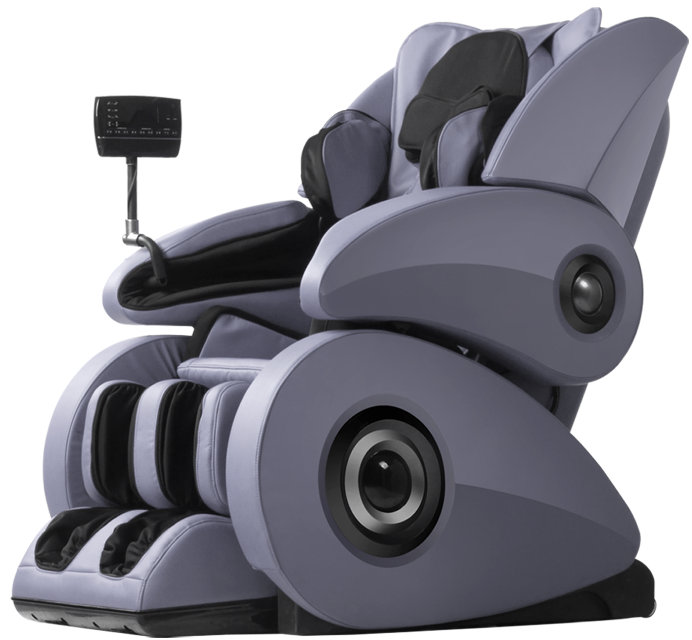 2015 new cheap multi-function technology foot massage chair with leg part