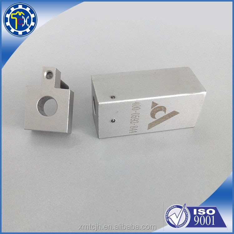 Custom OEM CNC Machining service with Logo Made by Chinese Manufacture