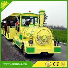 Them Park Manufactures Electric Train Tourist for sale