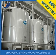 Yak milk walnut juice soft drinks making machine,production line