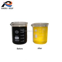 Chemical Auxiliary Agents bleaching powder silica sand for used engine oil decoloring