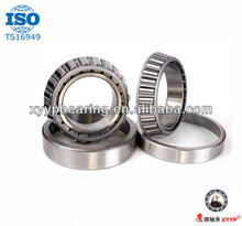 High quality low price taper roller bearing 31319 for auto and truck spare parts
