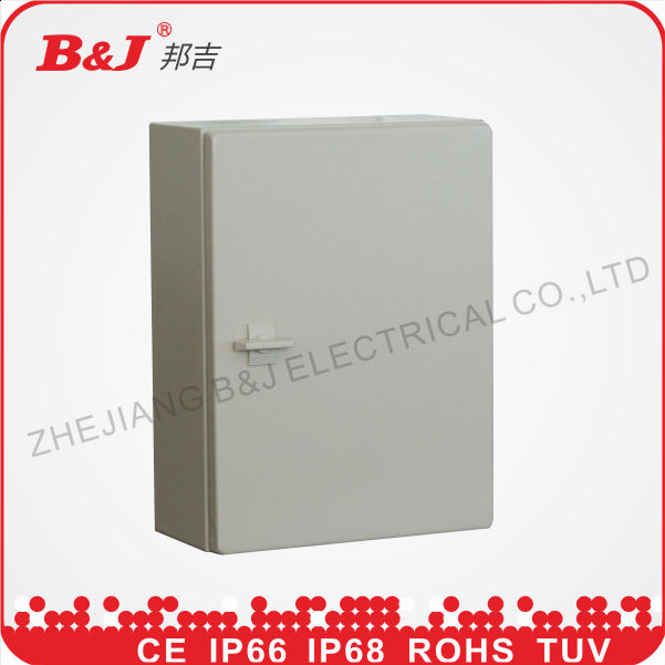 IP66 electric distribution control panel (from wenzhou B&J)