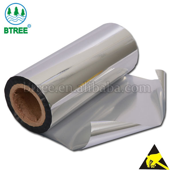 Btree Multilayer Packaging Film For Moisture Barrier Bag