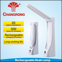 New Rechargeable Desk/Table Lamp Reading Eyes Protection