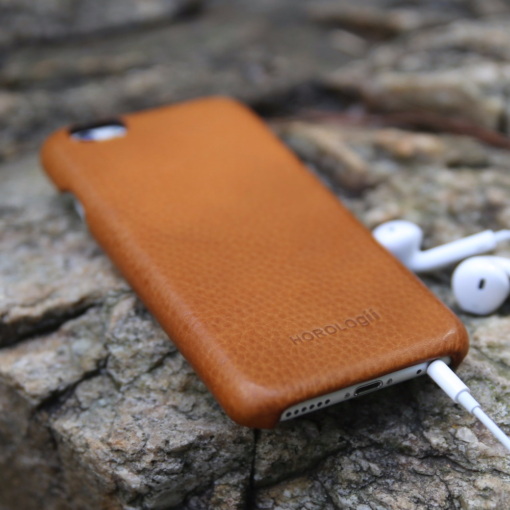 2016 Guangzhou Smart leather cell phone case for Iphone 6
