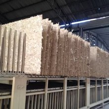 Particle Boards(OSB) Linyi Supplier