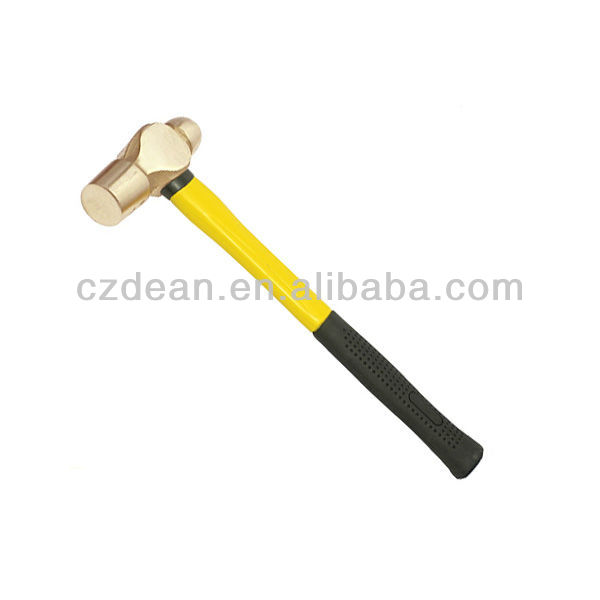 no spark ball pin hammer.spark proof hammer