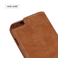 china top ten selling products flip leather mobile for iphone 5 case