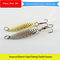 Free Samples !!! Metal Fishing Lures Any Grams Avalibale New Style Fish Spoon