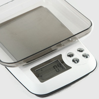 High Precision Fruit And Vegetables Scale