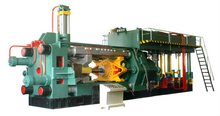 2500T Aluminium Extrusion Machine