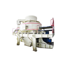 Factory Price Lime-Stone Copper Ore Sand Making Machine Supplier