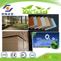 particle board/melamine chipboard