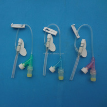 Venous Injection Y type IV cannula/IV catheter