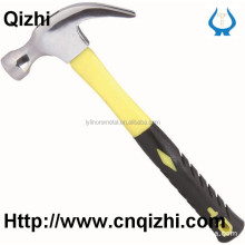 Different types of claw hammer