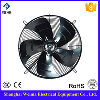 Hot Sales Large Air Volume Portable Axial Fan Used In Refrigeration Equipment