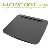 Hot selling lap desk pillow for both laptop and tablet