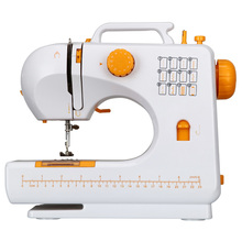Domestic brand portable sewing machine with buttonhole sewing FHSM-506