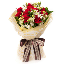 Wholesale Custom Flower Shop Supplies Flowers Packaging Materials Flower Packing <strong>Paper</strong>