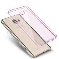 china guangzhou mobile phone clear plastic cover holder case for iphone 4 cover