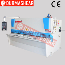 wire mesh cutter used mild stainless steel plate aluminum cutting machine for 3mm iron, hydraulic cnc cutting machine price