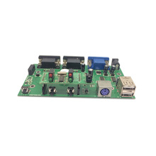 shenzhen one step factory price pcba control pcb assembly