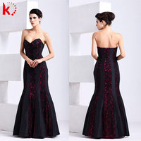 New fashion design lady evening dress off shoulder evening gowns covered for prom dress long dress prom