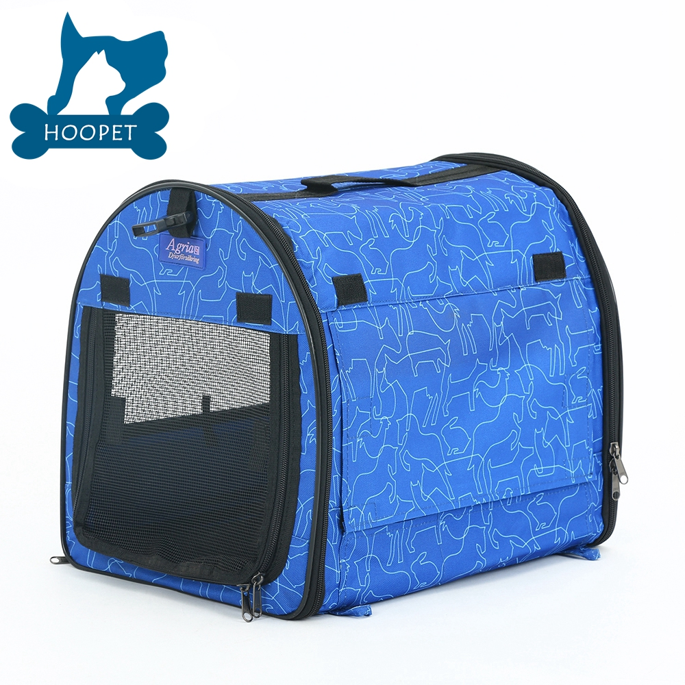 Large Dog Traveling Bag Breathable Pet Handbag Carriers For Wholesale