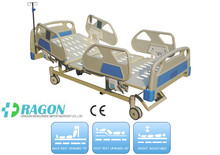 Popular selling products!!Hospital bed multi-function x ray electric hospital bed;hill rom hospital bed;DW-BD117