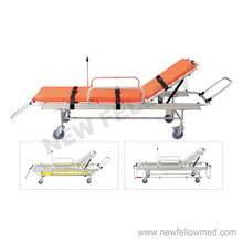 NF - L2 Ambulance Stretcher Dimensions