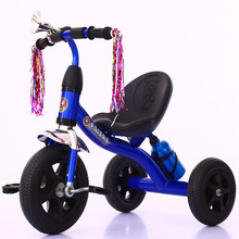 tricycle for kids ride on children tricycle with bottle