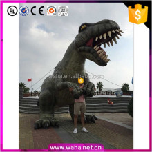 Customization!!! Dinosaur Inflatable/Event Animal Decoration/Advertising Cartoon Replica W10280