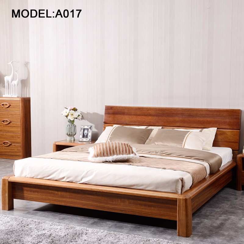 double king size bed frame room furniture bedroom set