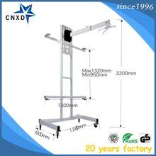 electromagnetic interactive whiteboard with mobile stand