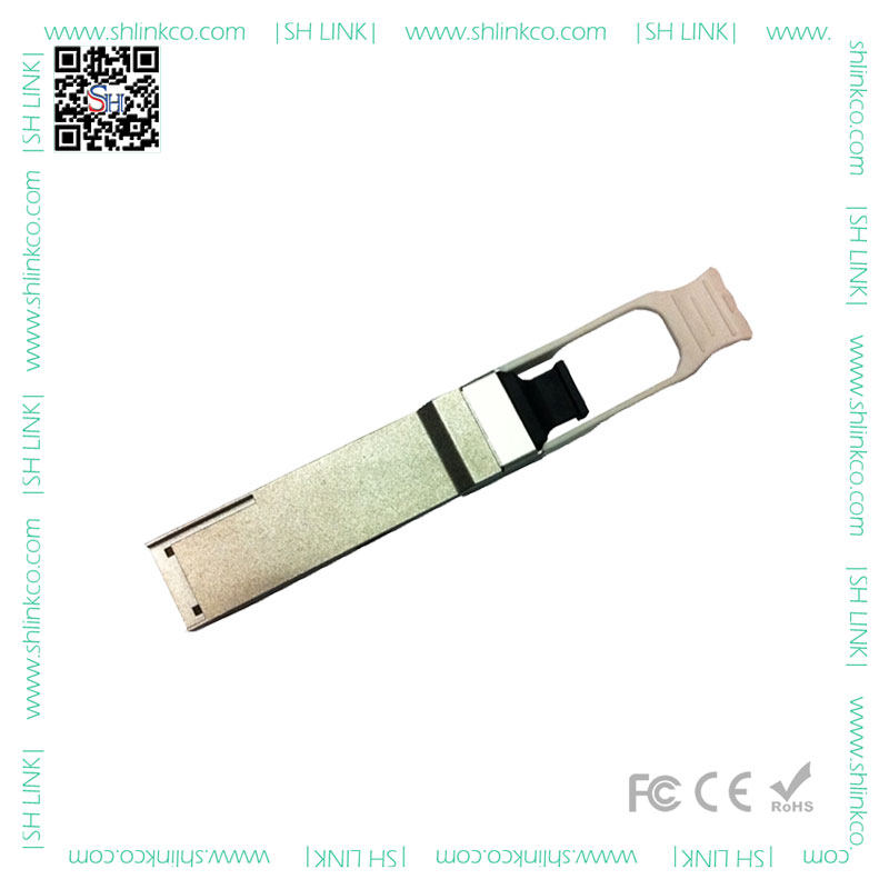 High speed fiber network 100Gbse-LR4 CISCO 100G QSFP28