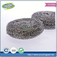 Strong cleaning cheap stainless steel scourers