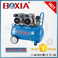 BOXIA mining air compressor for mining portable