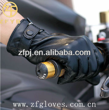 2016 Hot Sale Low Price leather cycling gloves custom