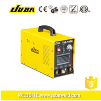 arc tig argon 160 dc welding machine