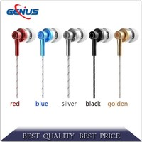 Hot Sale sport Mini bluetooth headset earphone V4.0 earphone for gionee with Crystal Ear Cap