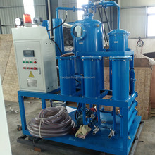Lubricant Oil Water Gas Particles Contaminants Vacuum Separator