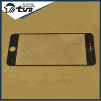 Factory custom high clear new design tempered glass screen protector h9 for iphone 6s