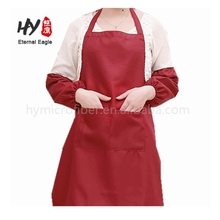 Wholesale cheap custom logo cleaning apron