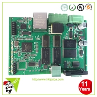 SHENZHEN PCB Assembly Manufacturer, PCBA SMT Assembly
