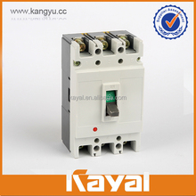 Latest Design Superior Quality 250 amp mccb/ prices of mccb