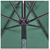 outdoor canopy sunshade 10' outdoor hanging parasol garden umbrella