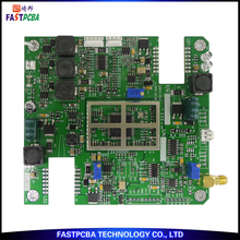 Shenzhen Reliable FR4 PCB Substrate Prototype Green Oil PCB Manufacturer